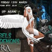 """TGIF - Angels & Demons themed event night -- Fri 13 March • <a style=""""font-size:0.8em;"""" href=""""http://www.flickr.com/photos/66968015@N02/49645930256/"""" target=""""_blank"""">View on Flickr</a>"""