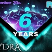"Happy Birthday HyDrA  °! 6 years  !° • <a style=""font-size:0.8em;"" href=""http://www.flickr.com/photos/66968015@N02/50573116016/"" target=""_blank"">View on Flickr</a>"